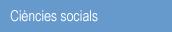 Ciències socials