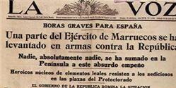 Aixecament Melilla 17 juliol 1936