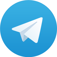 Logotip de Telegram